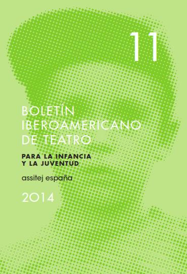 Boletín Iberoamericano de Teatro 11