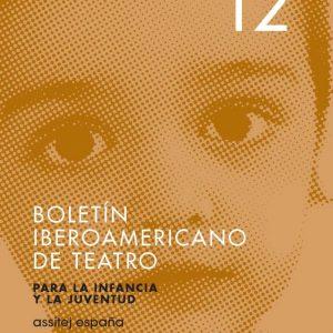Boletín Iberoamericano de Teatro 12