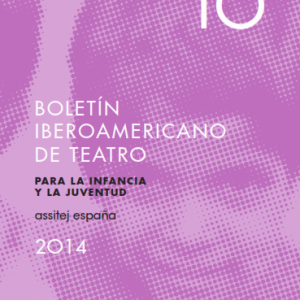 Boletín Iberoamericano de Teatro 10