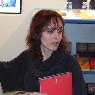 Berta Muñoz Cáliz